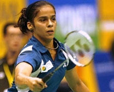 Saina back to full fitness after much-needed break