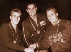 Stolen Olympic medals found in shoe box - after 24 years