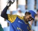 Opening the innings has changed my life: Dilshan