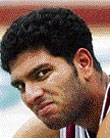 Yuvraj absence a blow to Indian aspirations