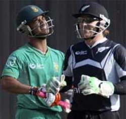 S Africa bounce back with victory