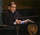 UN must change and reflect contemporary reality: Krishna