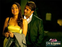 Kareena-Salman adorable couple in '...Mrs.Khanna' : Prem Soni