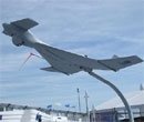 IAF plans to induct Harop UCAV by 2011