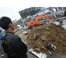 Thousands feared dead in Indonesian quake
