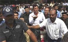 Pak Parliamentary committee summons Younus, Butt, Alam on CT loss