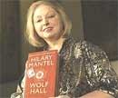 Bookies favourite Hilary Mantel wins 2009 Man Booker Prize