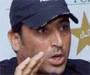 Younis shocked by match-fixing slur, says he wouldn't hesitate to quit