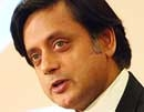 Pak must take credible action against terror groups: Tharoor