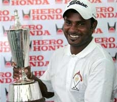 Muniyappa lifts Indian Open