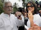 Bollywood votes, says polls tool of change