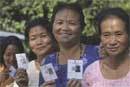 72 pc votes cast in Arunachal Pradesh