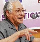 'Dinakaran should not attend court proceedings'