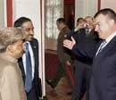 India, Russia to ink defence pacts