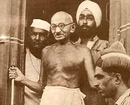 Gandhi a 'man of all times and places': US Congress