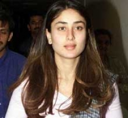 Police arrests three for theft at Kareena's house