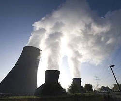 World needs low carbon revolution by 2014: report