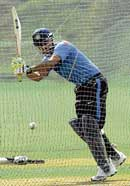 Virender Sehwag... back in the fray