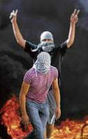 Israeli forces storm holy site