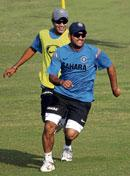 India eager to sustain momentum
