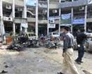 Suicide blasts in Rawalpindi, Lahore kill 37