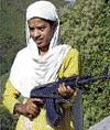 Brave Rukhsana is special cop now