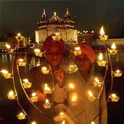 Guru Nanak Jayanti celebrated