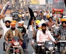 Radical Sikh outfit calls for Punjab bandh, train traffic hit