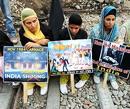 Sikh activists block rail tracks