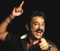Kamal Hassan turns 55