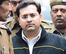 Manu Sharma back in Tihar jail