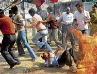 UPA, BSP register bypoll victories