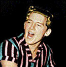 Jerry Lee Lewis, 74: Best known for Great Balls of Fire and marrying his 13-year-old cousin, this quiff-shaking, sexual volcano epitomised the devil's music.
