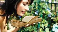 Test that can tell an old book by its smell