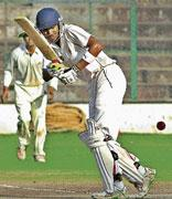 Rahul gives State an edge on day one