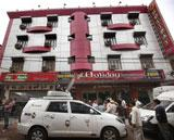 NIA probing Headley's role in terror acts, conducts raids
