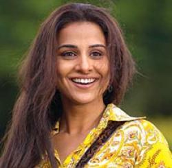 I would prefer a son like Abhishek: Vidya