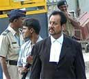 One year after 26/11- Kasab's lawyer wilts under harsh spotlight