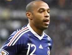 France-Ireland replay 'fairest solution' - Henry