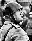Mussolini 'had 14 lovers at a time'