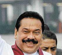 Lanka goes to polls next year