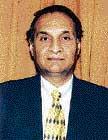 Honours for Mehta