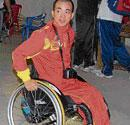 'Disabled' not abled at the meet
