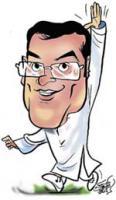 Rahul ducks poser on Babri report