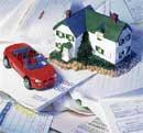 Homing in on loans