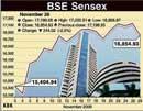 Selling spree sends BSE Sensex on downhill slide