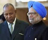 India has major stake in success of Copenhagen: PM