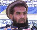 Lakhvi's indictment to be challenged in Lahore HC: lawyer