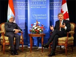 PM hopes US will get India official nuclear power state status