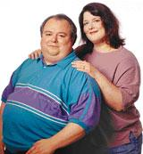 Marriage bad for waistline